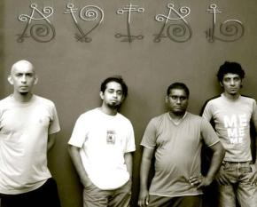 The Band Avial
