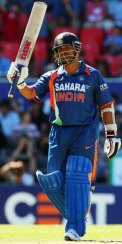 Master Blaster goes down to history